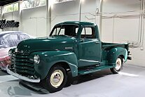 1952 Chevrolet 3100 for sale 100790141