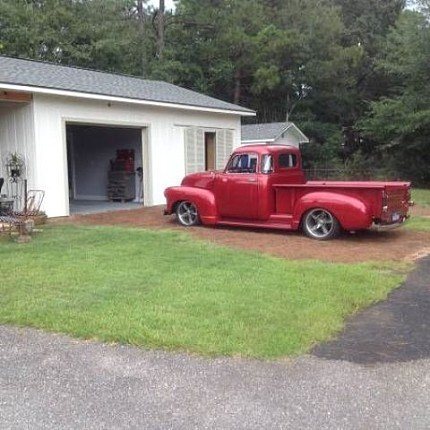 1952 Chevrolet 3100 for sale 100848988