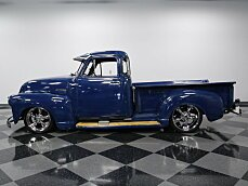 1952 Chevrolet 3100 for sale 100888569