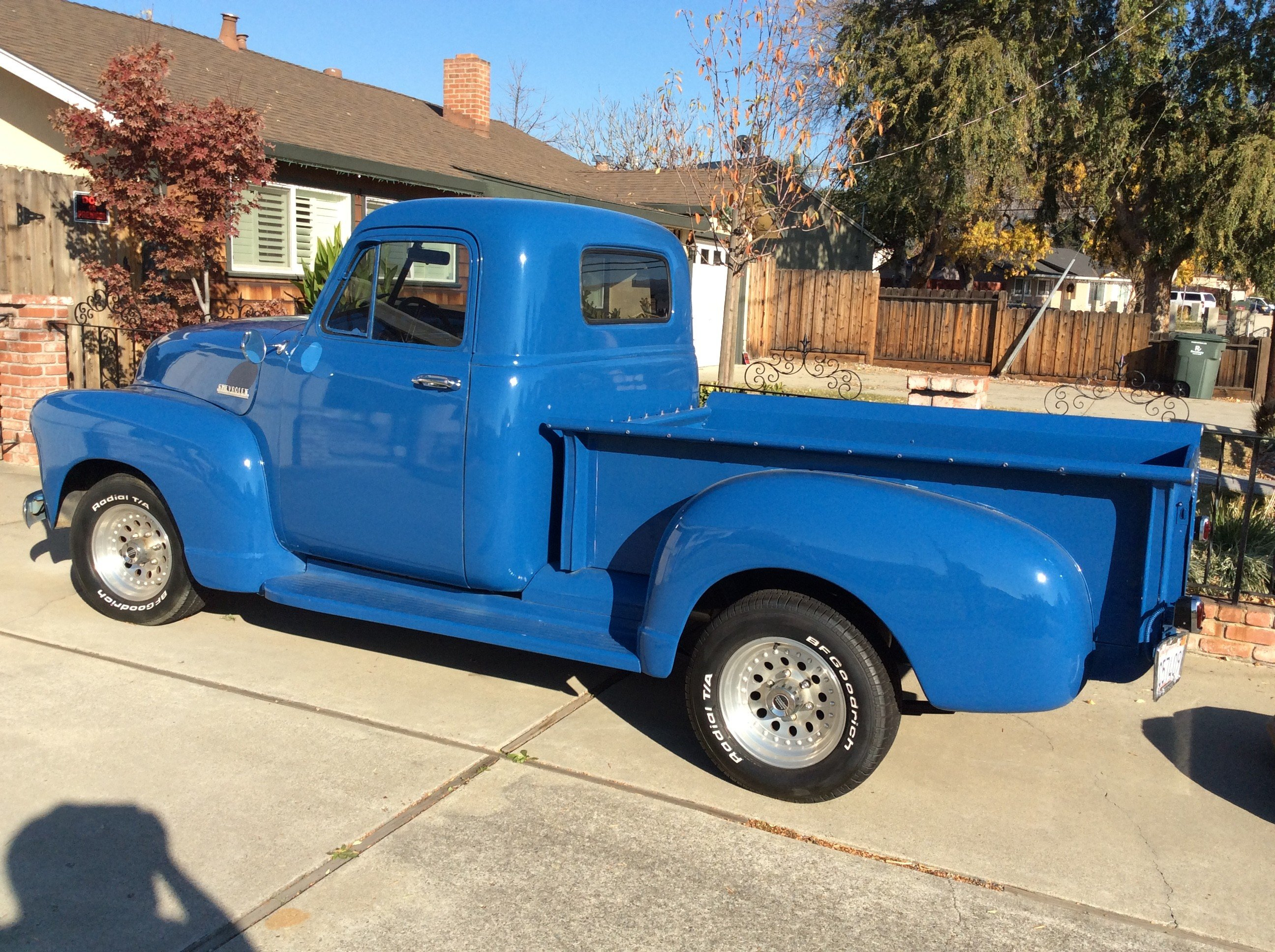 Classic Trucks For Sale Ontario. Good Chevrolet Pickup For Sale ...