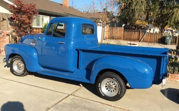 1952 Chevrolet 3100 for sale 100943509