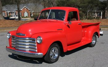 1952 Chevrolet 3100 for sale 100965714