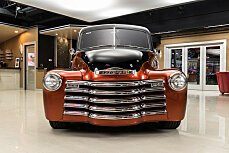 1952 Chevrolet 3100 for sale 100987120