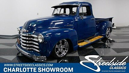 1952 Chevrolet 3100 for sale 100990866