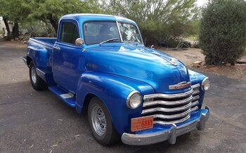 1952 Chevrolet 3100 for sale 101016991