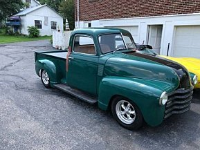 1952 Chevrolet 3100 for sale 101021390