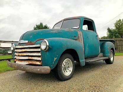 1952 Chevrolet 3100 for sale 101027271