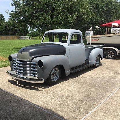 1952 Chevrolet 3100 for sale 101027978