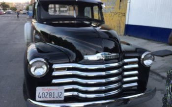 1952 Chevrolet 3100 for sale 101029928