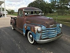 1952 Chevrolet 3100 for sale 101029978