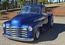 1952 Chevrolet 3100 for sale 101055728