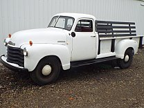 1952 Chevrolet 3200 for sale 100818816