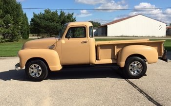 1952 Chevrolet 3600 for sale 100797099