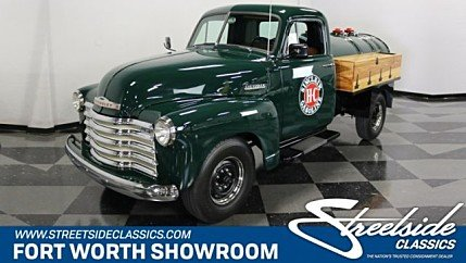 1952 Chevrolet 3600 for sale 100930745