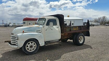 1952 Chevrolet 3800 for sale 100981841