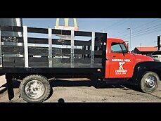 1952 Chevrolet 3800 for sale 100995271
