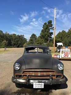 1952 Chevrolet Bel Air for sale 100846570