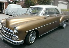 1952 Chevrolet Bel Air for sale 100940595