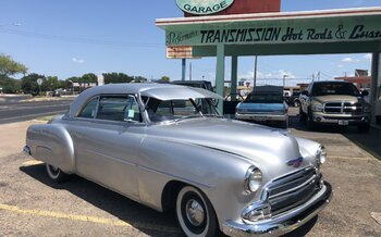 1952 Chevrolet Bel Air for sale 101020614