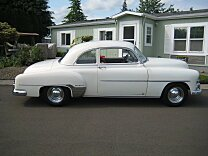 1952 Chevrolet Custom for sale 101026918
