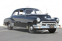 1952 Chevrolet Deluxe for sale 100736546