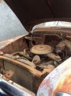 1952 Chevrolet Deluxe for sale 100806777