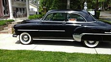 1952 Chevrolet Deluxe for sale 100824163