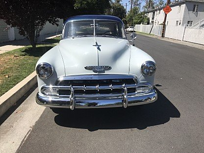 1952 Chevrolet Deluxe for sale 100991251