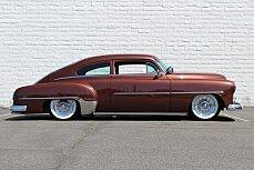 1952 Chevrolet Fleetline for sale 100752916