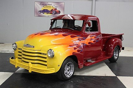 1952 Chevrolet Other Chevrolet Models for sale 100755791