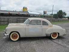 1952 Chevrolet Other Chevrolet Models for sale 100823826