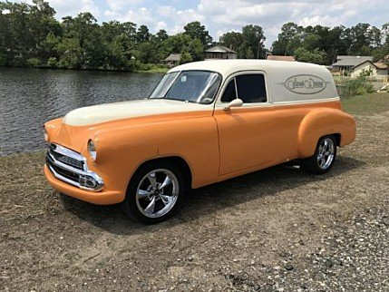 1952 Chevrolet Other Chevrolet Models for sale 100888651
