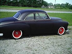 1952 Chevrolet Other Chevrolet Models for sale 100889270
