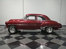 1952 Chevrolet Other Chevrolet Models for sale 100946138