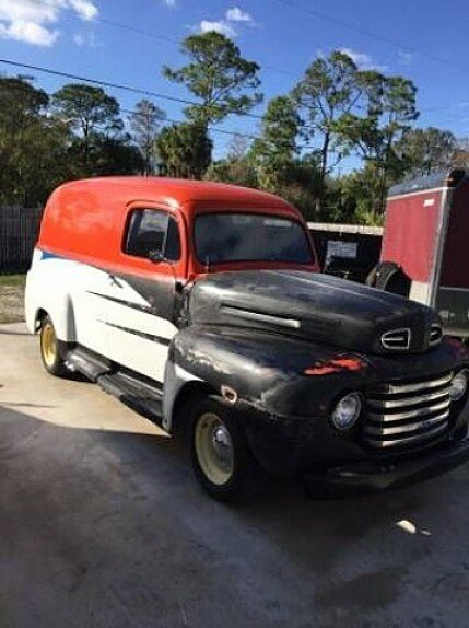 1952 Chevrolet Other Chevrolet Models for sale 100957127