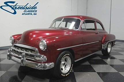 1952 Chevrolet Other Chevrolet Models for sale 100957262