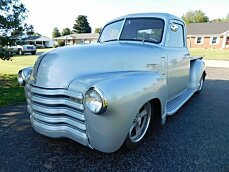 1952 Chevrolet Other Chevrolet Models for sale 100961672