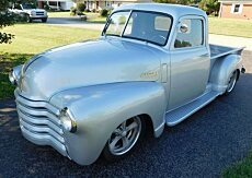 1952 Chevrolet Sedan Delivery for sale 100824167