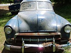 1952 Chevrolet Styleline for sale 100812773
