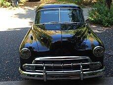 1952 Chevrolet Styleline for sale 100914978