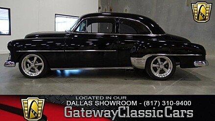 1952 Chevrolet Styleline for sale 100949884
