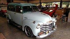 1952 Chevrolet Suburban for sale 100863582