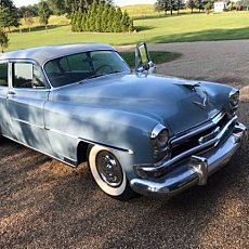 1952 Chrysler New Yorker for sale 100974787
