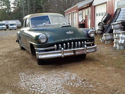 1952 Desoto Other Desoto Models for sale 100934648