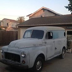 1952 Dodge B Series for sale 100824022