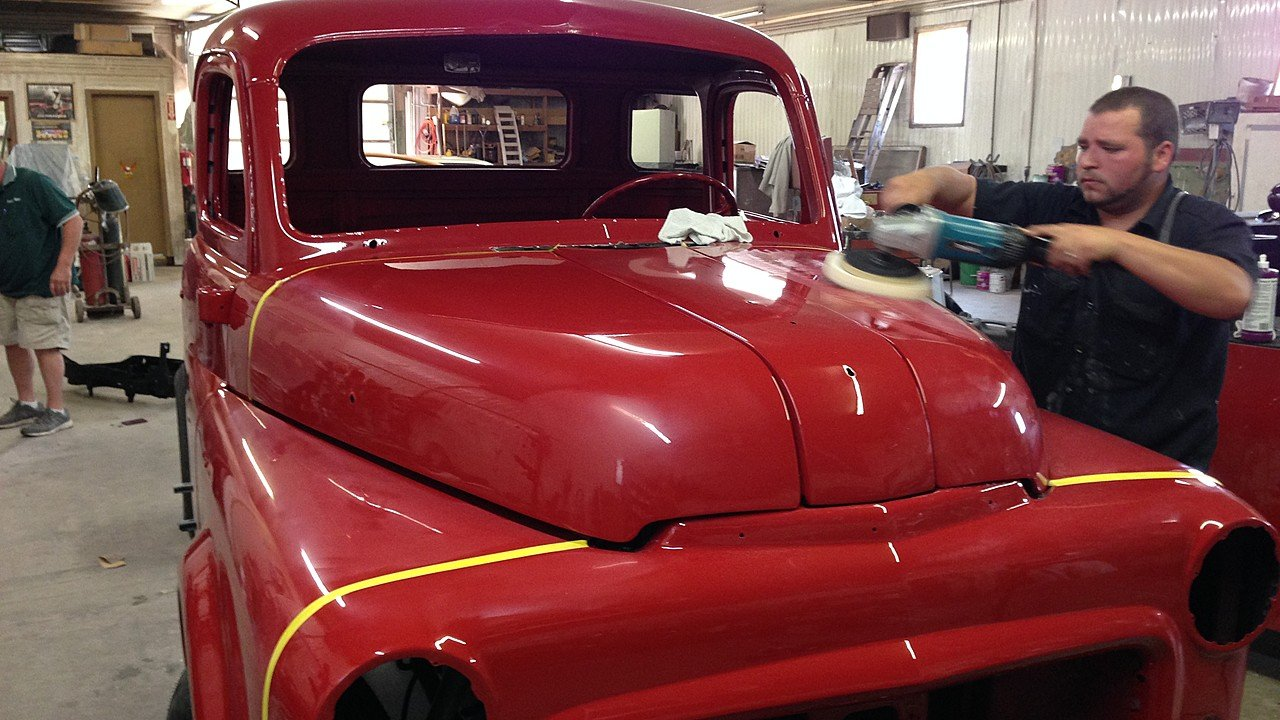 1952 Dodge B Series for sale 100904985
