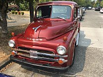 1952 Dodge B Series for sale 101030442