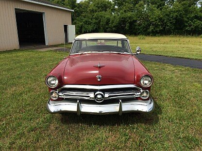 1952 Ford Crestline for sale 100775423