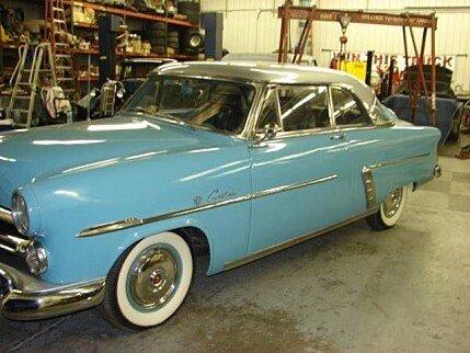 1952 Ford Crestline for sale 100804188