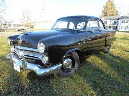 1952 Ford Crestline for sale 100812643